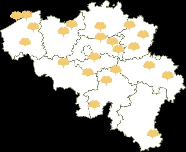 Agora Clubs Belgium